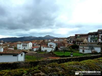 Valle del Ambroz-Sierra de Bejar - Gredos; senderismo organizado; senderismo fin de semana;excursion